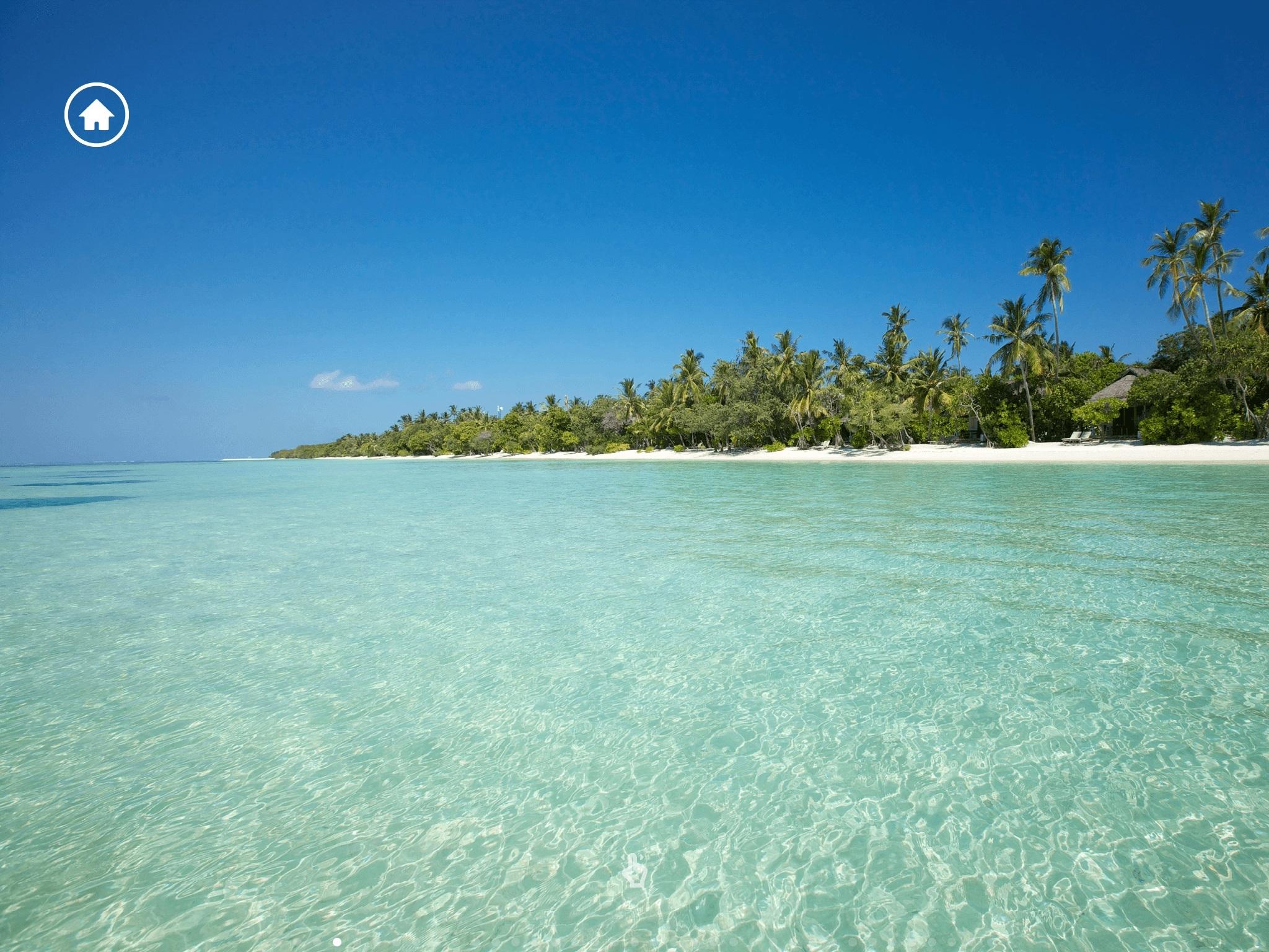 Ari Atoll, Maldives  № 1466102 загрузить